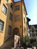 Image for Das Meersburger Rathaus, Baden-Württemberg, Germany