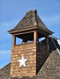 Image for Torrey Log School and Church Bell Tower - Torrey, UT