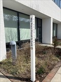 Image for Peace Pole - Wilton, CT