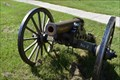 Image for Civil  War 6 Pounder Cannon - Ft Anderson Historic Site - Winnabow, NC, USA
