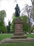 Image for Friedrich Schiller Monument in Marbach