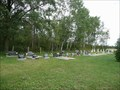 Image for Trinity Lutheran Cemetery - Thalberg MB
