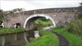 Image for Arch Bridge 90 Over Leeds Liverpool Canal - Withnell, UK