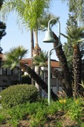 Image for La Habra Civic Center Bell - La Habra, CA