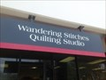 Image for Wandering Stitches Quilting Studio - Orlando, Florida