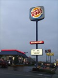 Image for Burger King - Cedar Bluff - Knoxville, TN