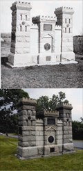 Image for 15th & 50th New York Engineers Monument (1902 - 2012) - Gettysburg, PA