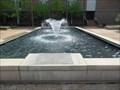 Image for Lister Hill Plaza Fountain - Montgomery, AL