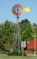 Image for CA-12 Windmill - Clements, CA