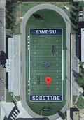 Image for Milam Stadium - SWOSU - Weatherford, OK