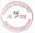 Image for Potomac Heritage National Scenic Trail-Fort Washington, MD