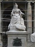 Image for Statue of  Queen Victoria -  Valletta