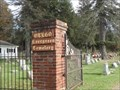 Image for Evergreen Cemetery - Otego, NY, US