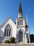 Image for The Victorian Rose B&B, Southern Methodist Episcopal Church, Ventura, Ca
