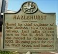 Image for Hazelhurst - Hazelhurst, MS