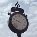 Image for Town Clock - Abernathy, TX