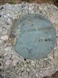 Image for Y15 Flood Plain Marker