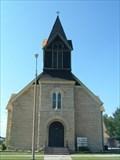 Image for Evangelische Lutherische Dreienigkeit Kirche - Grand Island, Nebraska