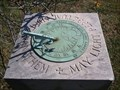 Image for Robert Hamilton Montgomery Sundial/Grave Memorial - Warrenton, VA