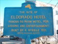 Image for Eldorado Hotel