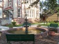 Image for Mary O'Keefe Cultural Center Water Fountain