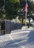 Image for Afghanistan-Iraq War Memorial - Northwood Community Park, Irvine, CA