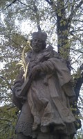 Image for St. John of Nepomuk - Cechtice, CZ