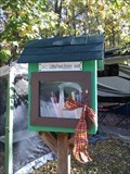 Image for Little Free Library at Watkins Mill State Park - Excelsior Springs MO USA