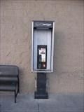 Image for Walmart Payphone 1 of 2, Bradenton FL