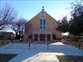Image for St. Joseph Roman Catholic Church - Waxahachie, TX