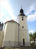 Image for Kostel svatého Linharta - Havraníky, Czech Republic