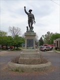 Image for Spirit of the American Doughboy - Helena-West Helena, AR