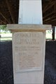 Image for Addington Cemetery Tabernacle - 1923 - Addington, OK