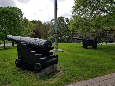 Both Cannons