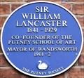 Image for Sir William Lancaster - Oxford Road, Putney, London, UK