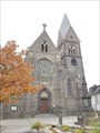 Image for Kath. Pfarrkirche St. Johannes - Thür, Rhineland-Palatinate, Germany