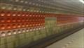 Image for Staromestská Metro station, Prague - Czech Republic