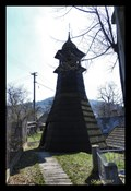 Image for Wooden Belfry - Bohousová, Czech Republic