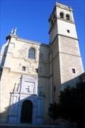 Image for Iglesia de San Jerónimo - Granada, ES