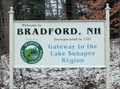 Image for Gateway to the Lake Sunapee Region  -  Bradford, NH