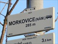 Image for 285m - Morkovice (nám.), Czech Republic