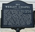 Image for 50 - Wesley Chapel - Savannah, GA