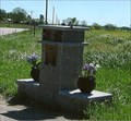Image for Stone Cabinet Mailbox - St. Charles County, MO
