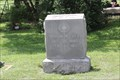 Image for William W. Foyil -- Round Rock Cemetery, Round Rock TX