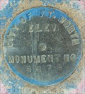 Image for City Of Fort Worth Monument No. 8678