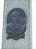 """Image for Mary """"Mother"""" Jones - Union Miners' Cemetery - Mt Olive, IL"""