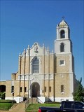 Image for Cathedral of the Immaculate Conception - Tyler, TX