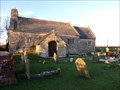 Image for St Mary Magdelene Churchyard - Monknash, Vale of Glamorgan, Wales.