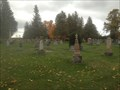 Image for Welcome Cemetery - Welcome, ON