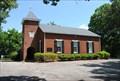 Image for Trinity Episcopal Church - Arrington, Virginia